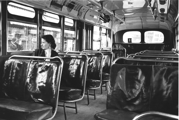 Attic discovery tells different side of Montgomery Bus Boycott story