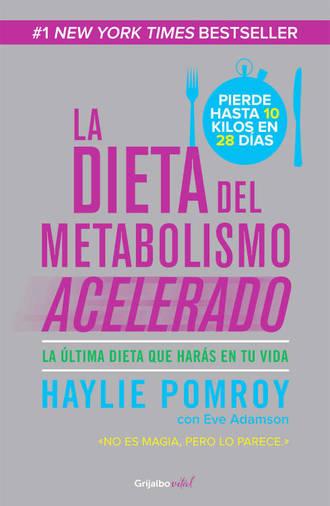 descargar libro de la dieta del metabolismo acelerado