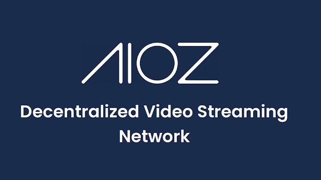 Gambar Logo AIOZ Network (AIOZ)