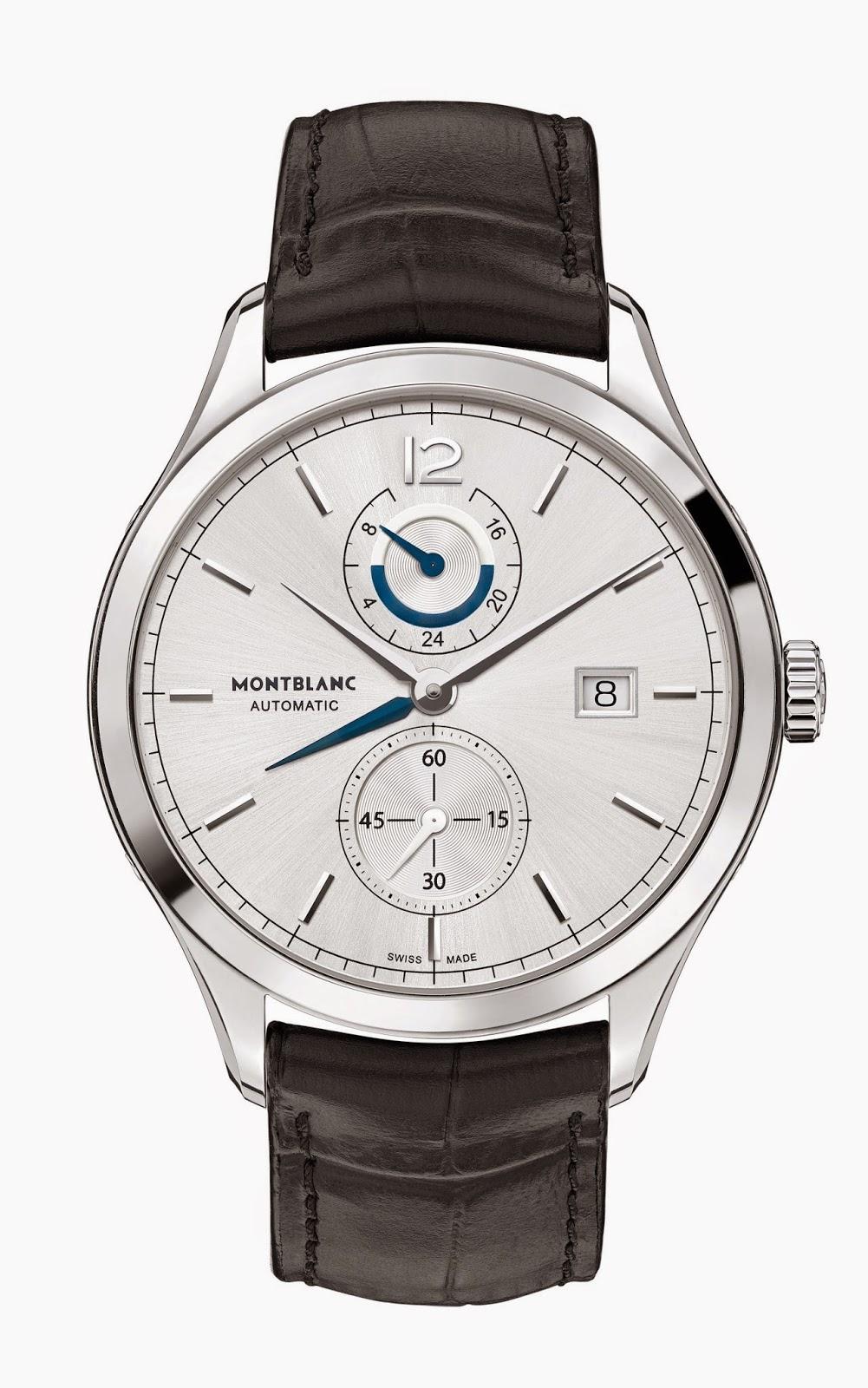 Montblanc Heritage Chronométrie debajodelreloj 5