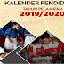 Kalender Pendidikan SD/MI/SLB Tahun 2019/2020 - Homesdku