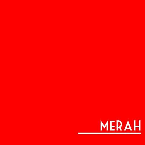 Arti Warna Merah