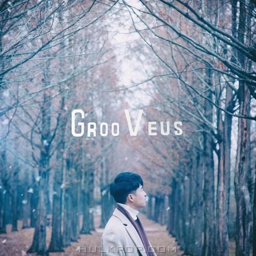 GrooVeus – 겨울 – Single