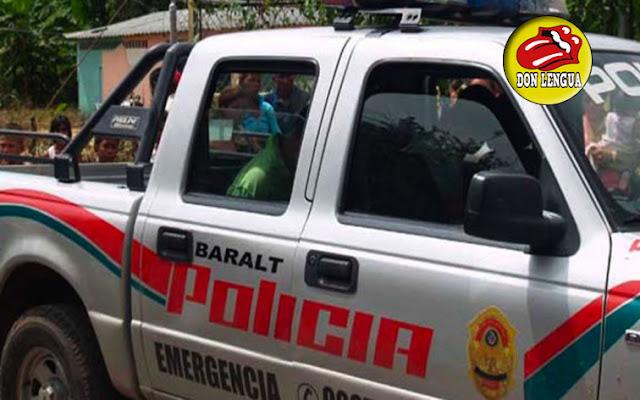 Secuestran a un recién nacido en Maracaibo y lo abandonan en una plaza