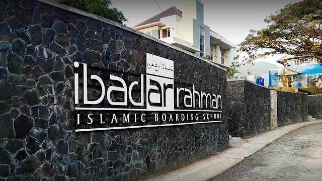 Lowongan Kerja Banyak Posisi Guru Ibad Ar Rahman Islamic Boarding School Pandeglang