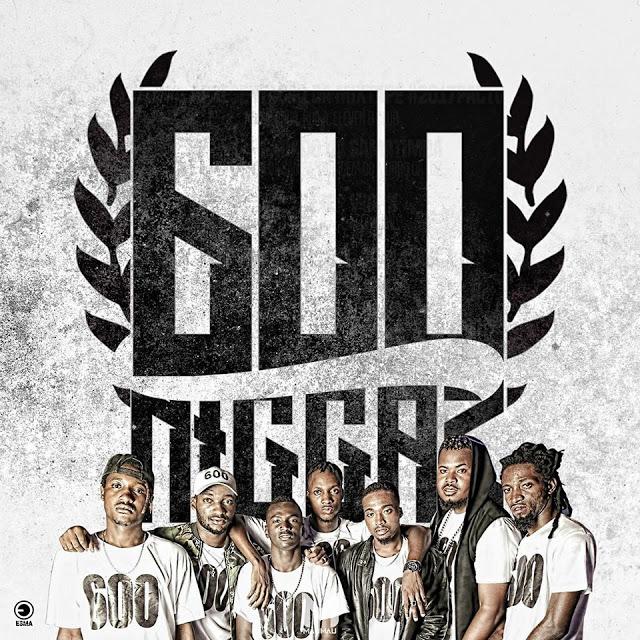 600 Filhos Filho do Zua - Minha Tropa (Prod. Teo No Beat e DJ Aka M)