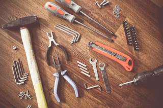 tools every man should have in his garage