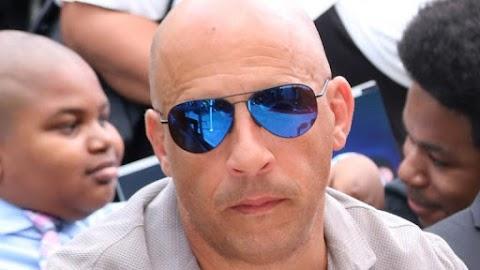 Megsérült Vin Diesel kaszkadőre a Halálos iramban forgatásán