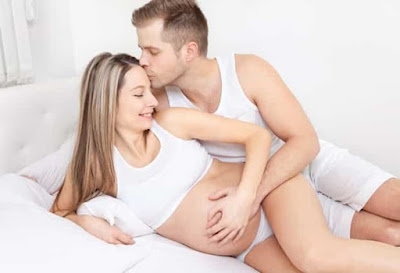 Benefits of having Sex during third trimester of pregnancy