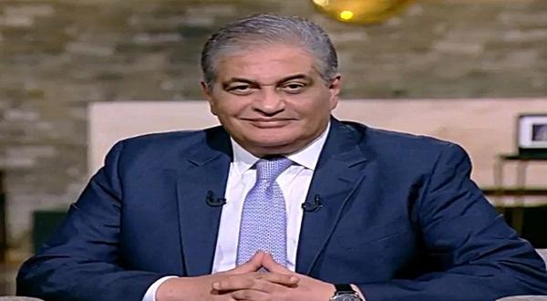 برنامج مساء dmc حلقة 7/8/2018 حلقة أسامه كمال 7/8 الثلاثاء
