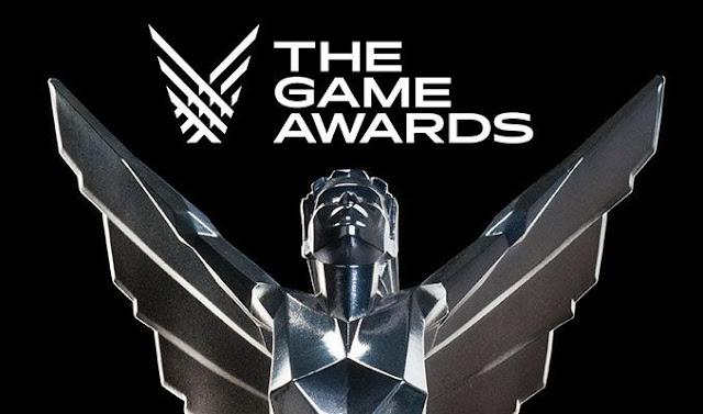 قائمة المرشحين لحفل جوائز The Game Awards 2018