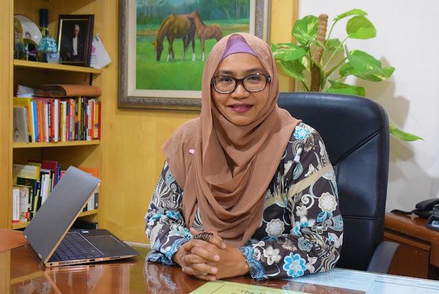 Himaya Premium Hijab Lancar Warna Baru Sempena #Pinktober Dalam Kempen Dana Untuk MAKNA
