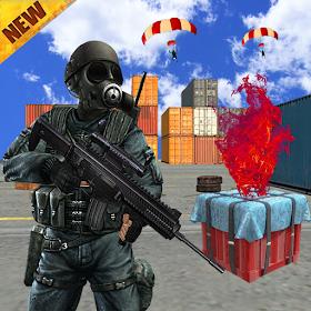 Download MOD APK Firing Squad FreeFire Survival Battlegrounds Latest Version