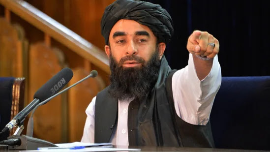 'उनके नाक के नीचे था': तालिबान नेता ने बताया कि कैसे उन्होंने अमेरिकी सेना को मूर्ख बनाया