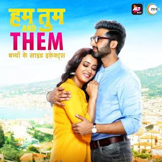 Hum Tum Aur Them (2019) MP3 Songs