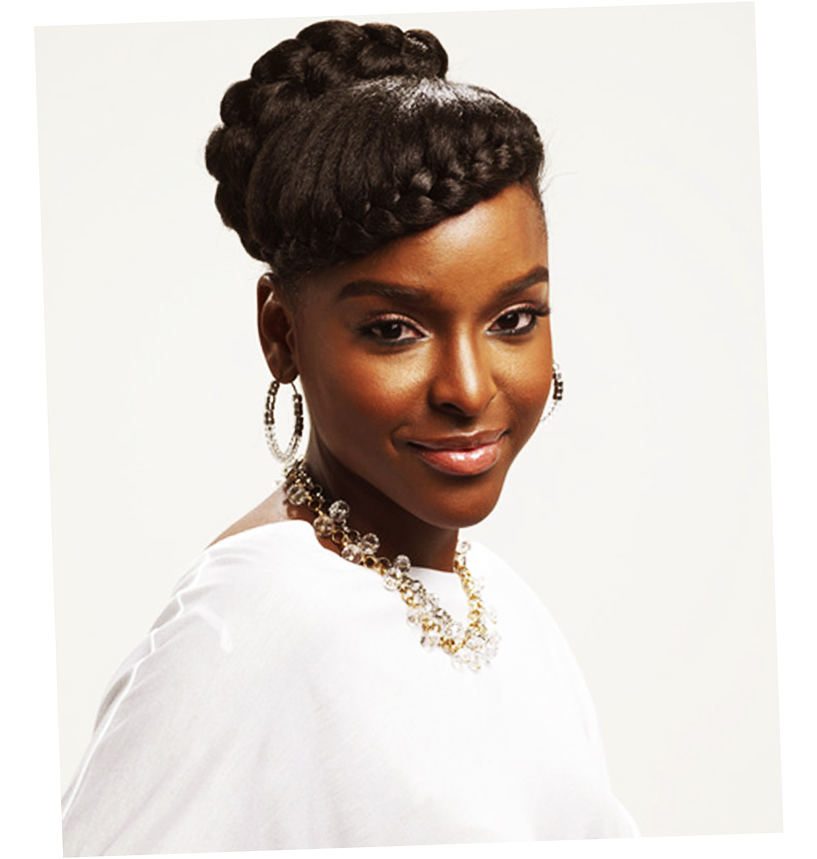 Wedding Hairstyles For African American Women: African American Braided Hair Styles 2016