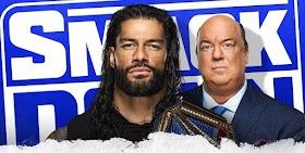 Repetición Wwe SmackDown 23 de Abril 2021 Full Show