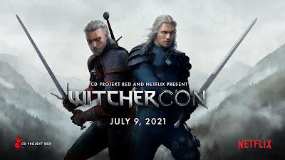 เผยตารางทุกไฮไลท์ ก่อนประเดิมงาน WitcherCon มหกรรมออนไลน์สำหรับแฟน The Witcher