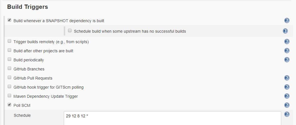 Jenkins Git Integration - QA Automation
