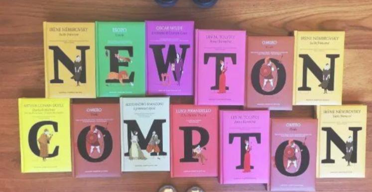 Uscite editoriali Newton Compton Editori dal 27 Maggio al 2 Giugno 2019 | Presentazione