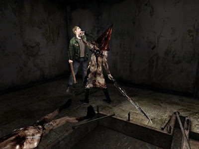 Download Silent Hill 2 game
