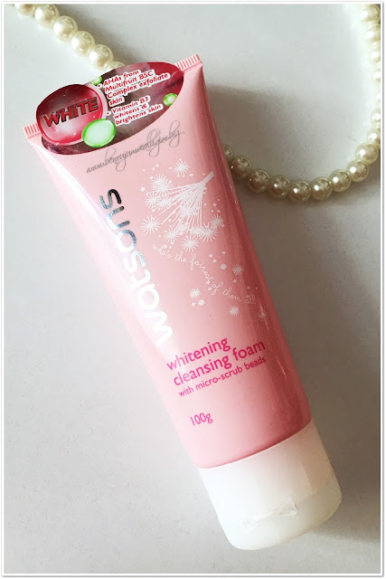 watsons-whitening-deep-pore-oil-control-cleansing-foam