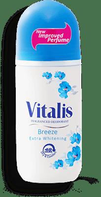 Berikut Ini Rekomendasi Deodoran Cair Terbaik