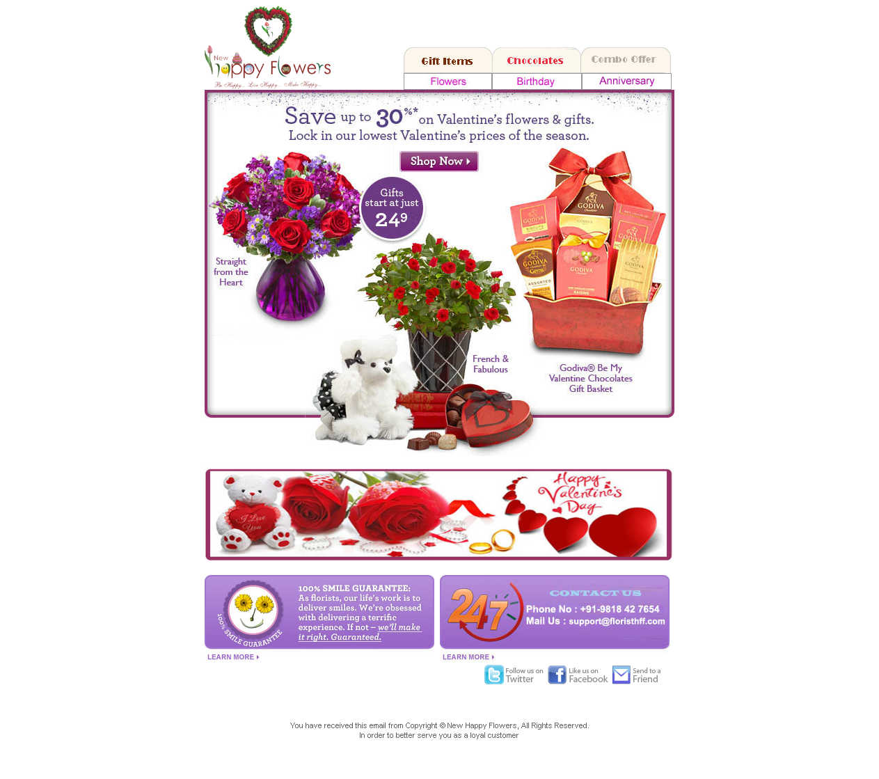 New happy flowers floristhff florist in delhi india new happy flowers the premium flower distributors in delhi dubai offers a wide range of flowers gifts and indoor plants we are the leaders in dubai izmirmasajfo
