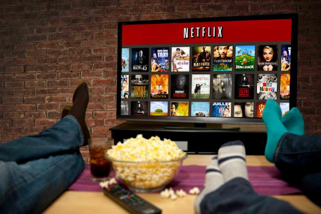 Tips Menonton Netflix Untuk Belajar