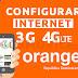 Configurar APN Orange República Dominicana Internet 3G y 4G LTE 2019 【GUÍA PASO A PASO】