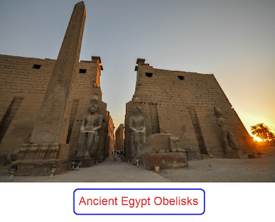 Egyptian Obelisk meaning