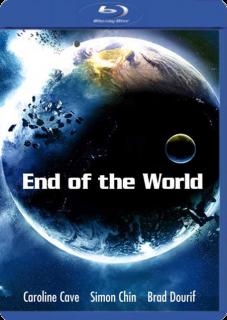 El Fin Del Mundo (2013) DVDRip Latino