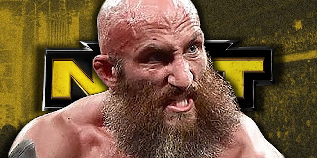 Triple H Provides an Update on Tommaso Ciampa