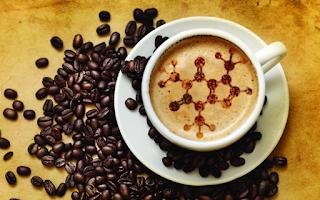 Diy Come Realizzare lo Scrub Rassodante Anticellulite  Al Caffè  molecola