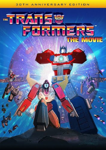 Transformers: The Movie 30th Anniversary (BRRip 1080p Ingles Subtitulada) (1986)