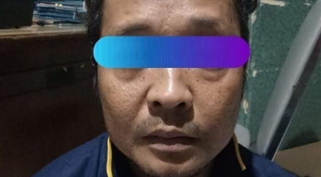 Pria Ancam Tebas Kurir COD Ditangkap, Netizen: Paling Permintaan Maaf