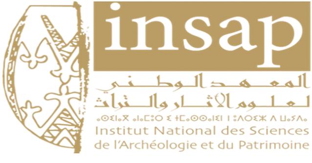 المعهد الوطني لعلوم الاثار والتراث - الرباط مباراة ولوج سلك الماستر 2020-2021