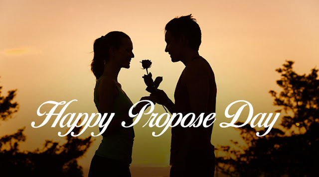 propose day my love