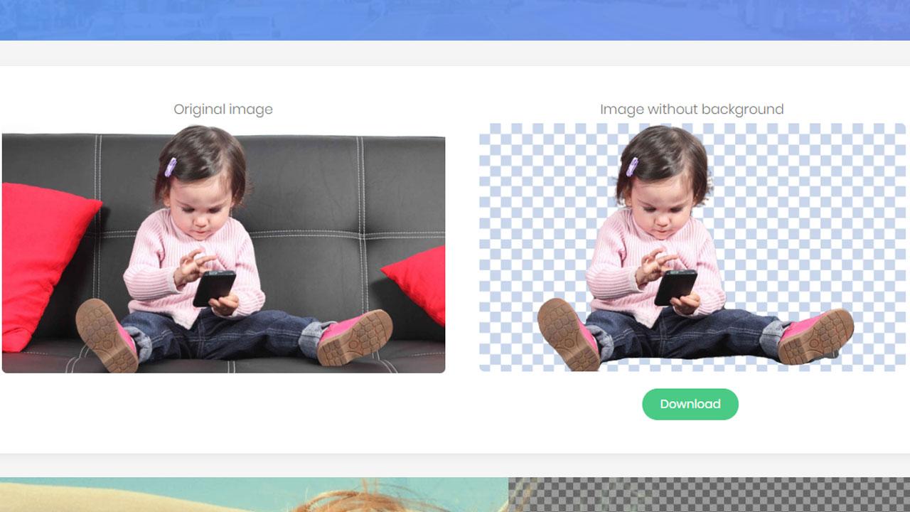 Cara Mengganti Background Foto di PicsArt Dengan Mudah