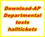 Departmental-tests-halltickets
