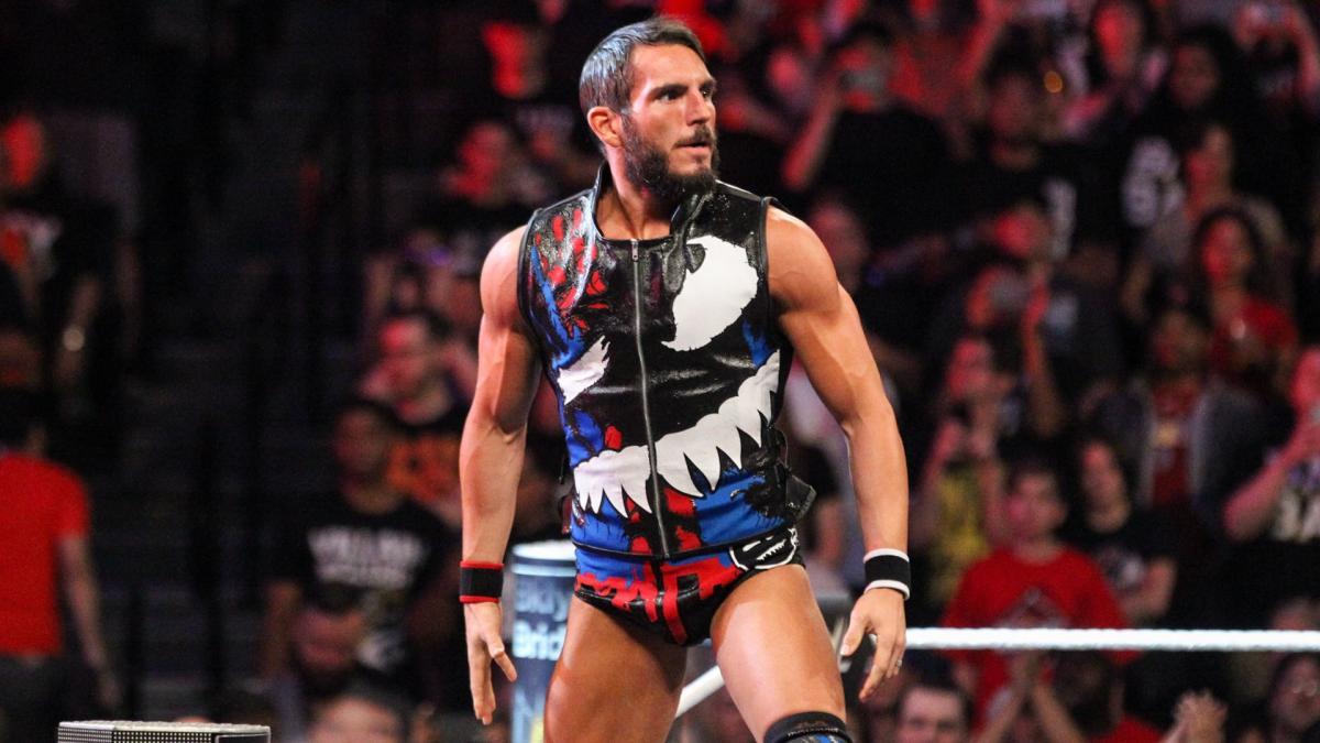 Contrato de Johnny Gargano com a WWE está próximo do fim