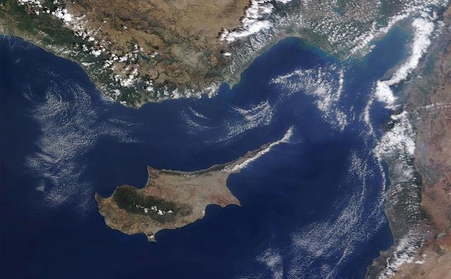 Περίεργες συζητήσεις στην Κύπρο για εγγυήσεις από το ΝΑΤΟ