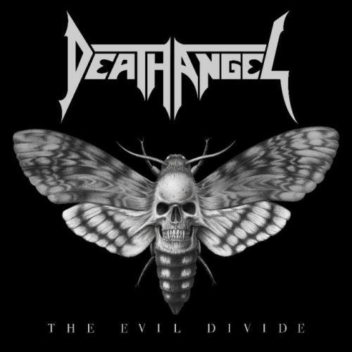 DEATH ANGEL: Τίτλος, εξώφυλλο και ημερομηνία κυκλοφορίας του νέου album