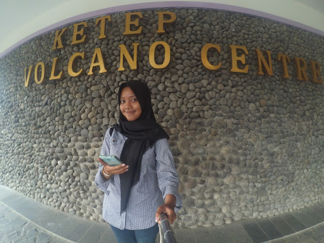 ketep pass | ketep volcano centre | wisata magelang | wonderful Indonesia