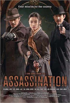 Assassination / Amsal Poster