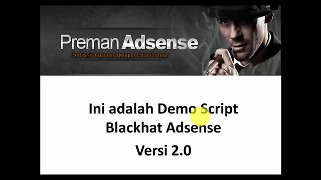 Blackhat Adsense Script Free Download b5286119e62