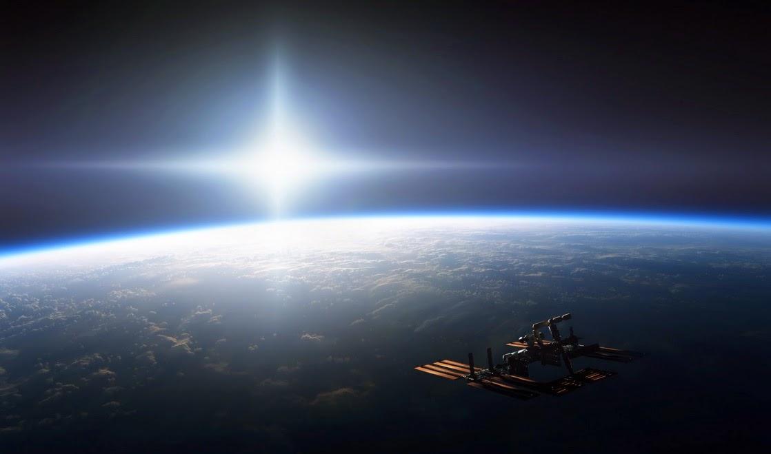 Planeta Tierra y Sociedad Internacional