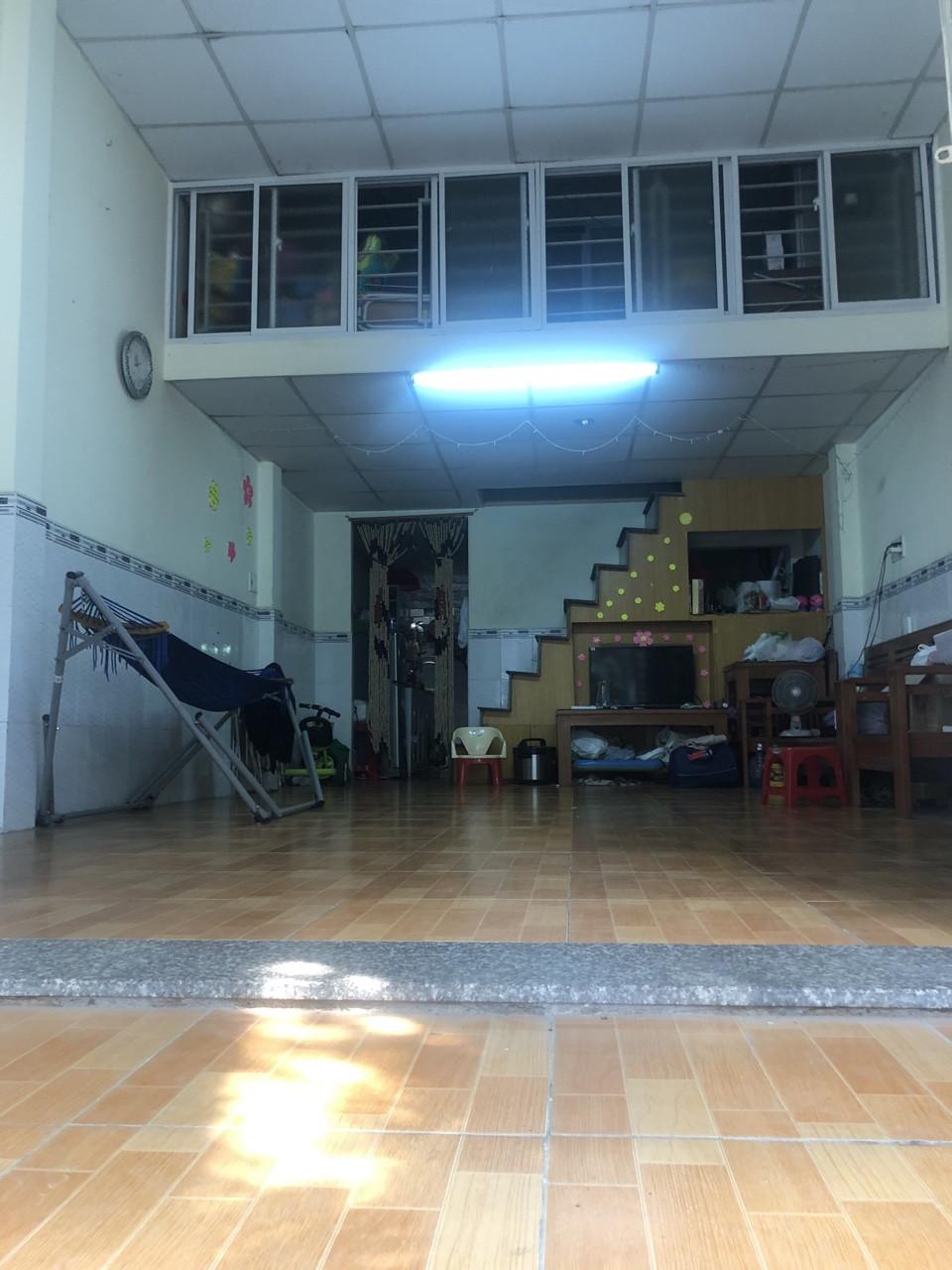 Bán nhà hẻm 8m Đường số 5 phường Bình Hưng Hòa quận Bình Tân dưới 3 tỷ
