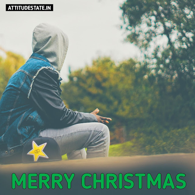 Merry Christmas 2019 Images For Whatsapp DP Images