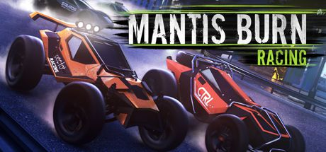 Mantis Burn Racing - Battle Cars Full Crack